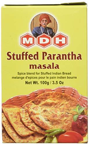 Paratha Masala 3.5 oz