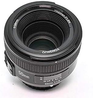 YongNuo YN50MM f1.8N AF/MF prime lente standard per Nikon D7100D5500D810A D800
