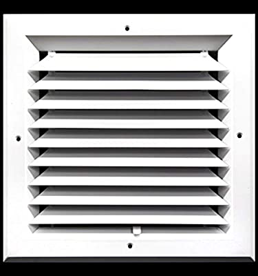 "10"" X 10"" Ceiling Vent Covers"
