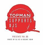 Topman Supports Djs Pres.Vol.0