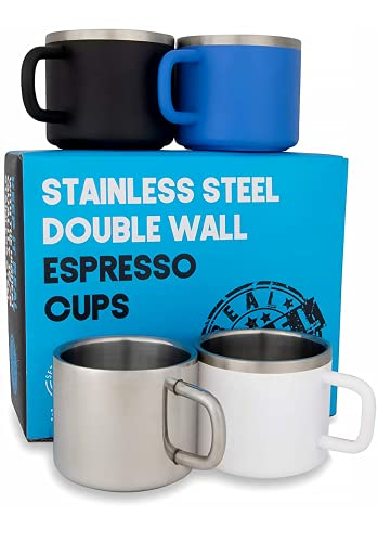 """""""Stainless"""