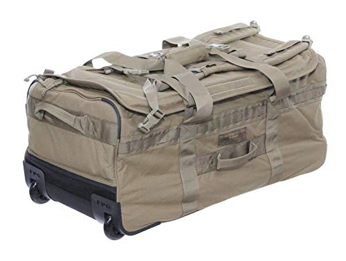 Forceprotector Gear LLC Deployer (Collapsible) Loadoutt Bag