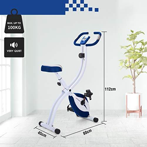 Ultrasport F-Bike 150 ohne Rückenlehne Bild 4*