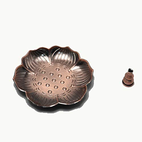 Purchase Burner incense burner SDYBH-Linning Tray Fragrant Frame Small Gourd Incense Inserted Nine H...