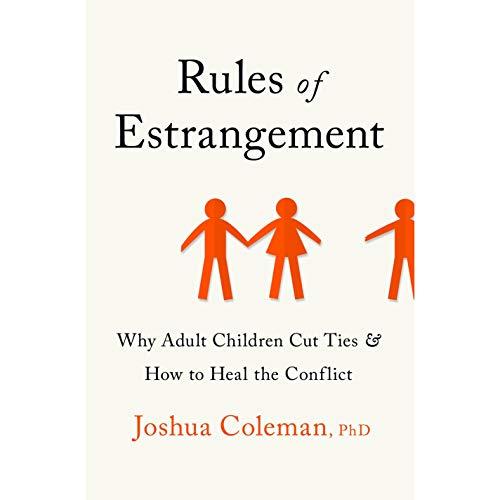 Rules of Estrangement cover art