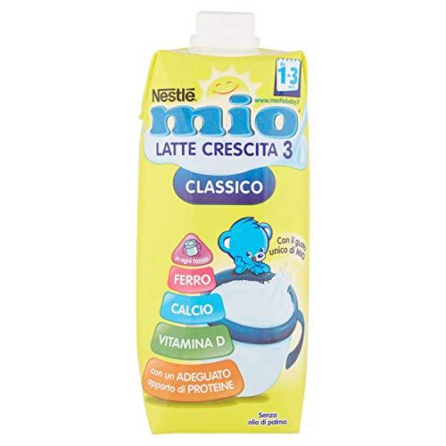 Mio - Latte Crescita, Classico - 500 ml