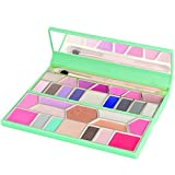 Pupa Princess Cosmetic Make Up Palette Water Green 35g