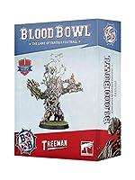 ツリーマン ブラッドボウル ウォーハンマー エイジオヴシグマー / Treeman Blood Bowl Warhammer AOS Age of Sigmar