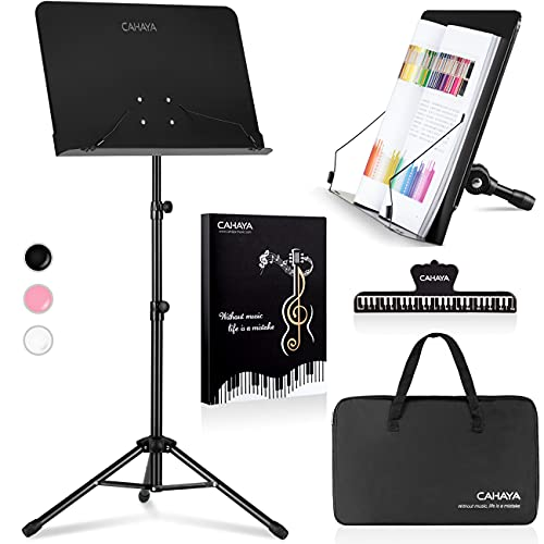 4 in 1 Portable Music Stand