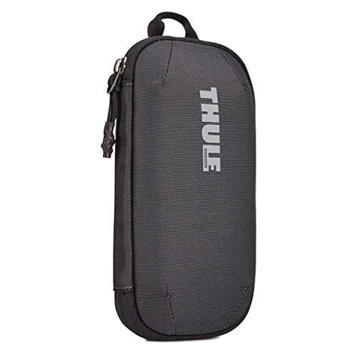 THULE Subterra PowerShuttle Mini - Bolsillo suelto para mochila, 21 cm, Gris (Dark Shadow)