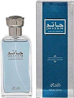 Al Rasasi Hatem for Men Eau de Parfum 75 ml
