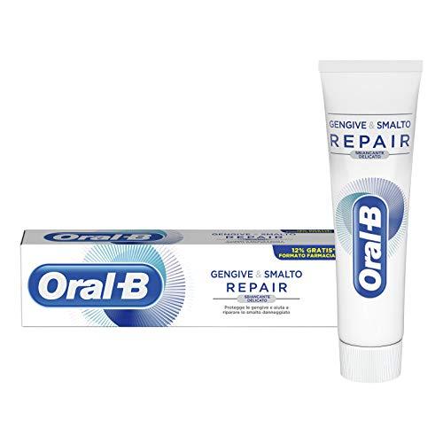 Procter & Gamble Oral-b Gengive E Smalto Repair Whitening Dentifricio 85 Ml