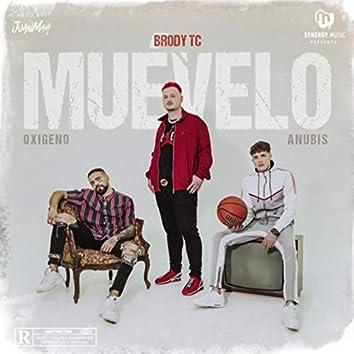 Muévelo (feat. Anubis & Oxígeno)
