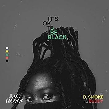 It's OK To Be Black 2.0