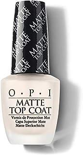 OPI Matte Top Coat T35 15ml