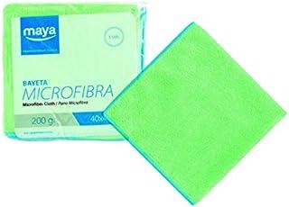 Maya 008051 170 g Fregona Microfibra Tiras