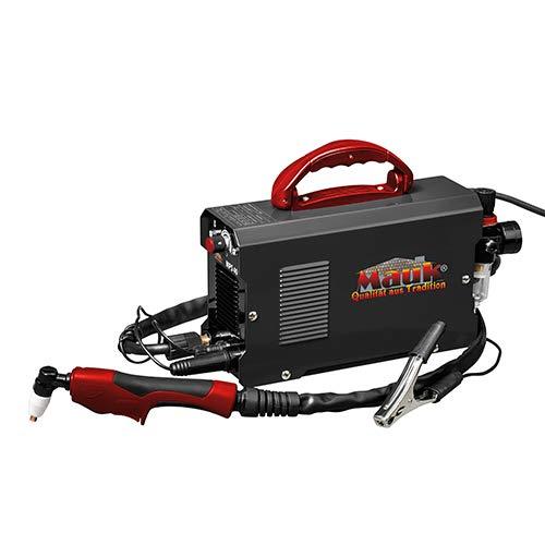 Mauk® Plasmaschneider Plasmabrenner MPS 40 Cutter Schneidgerät Metallschneider 12mm - 230V 15-40A
