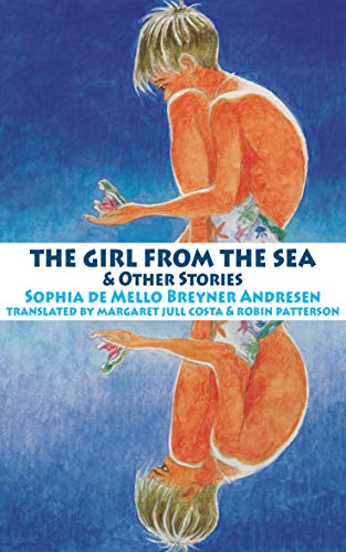 The Girl from the Sea and other stories (Young Dedalus Book 3) (English Edition)