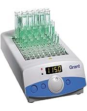 Grant Instruments qbd4l bloque calefacción seco Digital de precisión, 4L, 120V, 5A 130Grado C