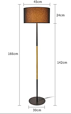 Brightech Trilage Modern Led Arc Floor Lamp With Marble