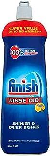 FINISH DISHWASHER RINSE AID LEMON 800 ml