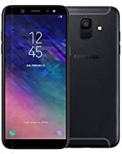 $118 » Samsung Galaxy A6 SM-A600T 32GB Black - T-Mobile (Renewed)
