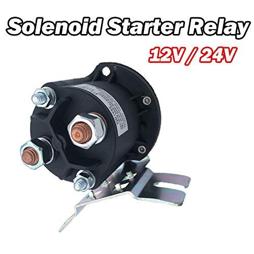 12V / 24V Anlasser Starter Relais Magnetschalter für Gleichstrom-Elektrostapler