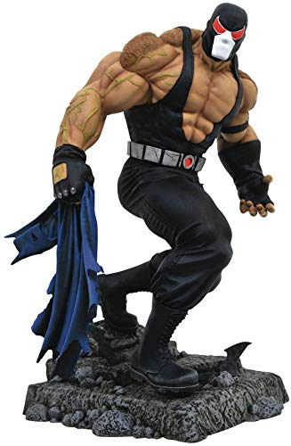 Diamond Select Toys DC Gallery - Comic Bane PVC Statue (JAN202452)