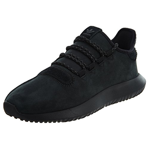 adidas Originals Tubular Shadow (Yeezy 350 Inspired) (7.5, Color Core Black/Black/Running White (BB8942))