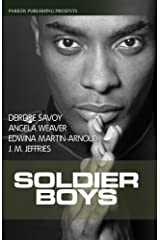Soldier Boys Kindle Edition