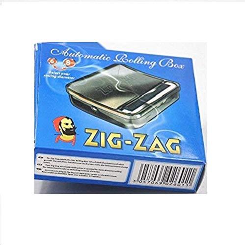 OCB Máquina para Liar Cigarrillos 16925 Zig Zag Rolling