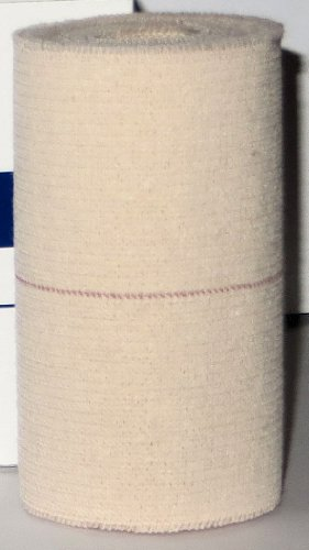 Johnson & Johnson First Aid Elastikon Elastic Tape, 4 Inches X 2.5 Yards Sold As One Roll