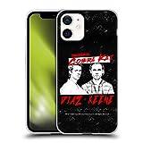 Head Case Designs Ufficiale Cobra Kai Diaz VS Keene Arte Composta Cover in Morbido Gel Compatibile con Apple iPhone 12 Mini