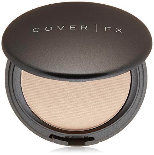 COVER FX Pressed Mineral Foundation N 10 0.4 oz by Cover FX