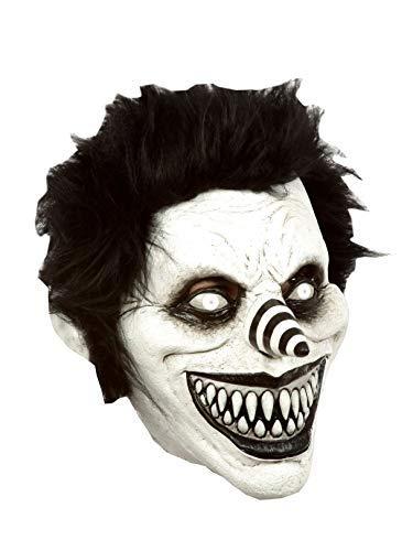Halloween Festa DARK Beast Overhead Maschera Di Gomma Da Uomo Adulti Costume ACCESSOR in