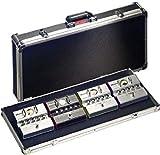 Stagg UPC-500 funda de Pedal de efectos de Guitarra, 68.8 x 29.6 x 8.3 cm