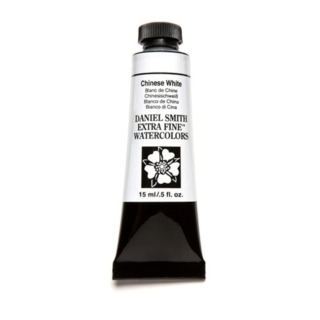 DANIEL SMITH Extra Fine Watercolor 15ml Paint Tube, Chinese White