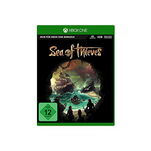Sea of Thieves - [Xbox Series X, Xbox One]