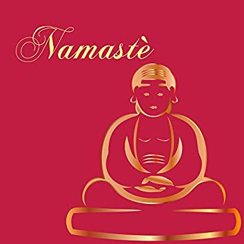 Namastè - Top Yoga Music Collection, Yoga Classes Background Sounds of Nature