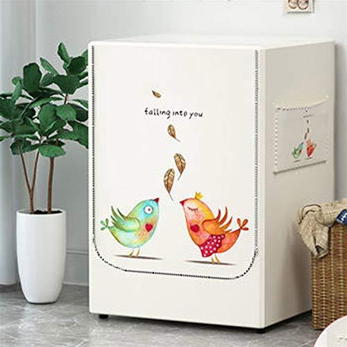 lavadora secadora carga superior 44x60 Marca PIVFEDQX