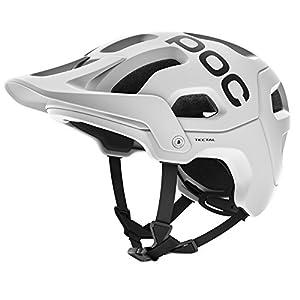 Adult Cycling helmet POC Unisex Adult's Helmet, White (Hidrogen White), M-L [tag]