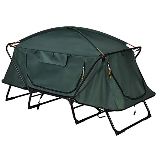 Top 9 Best Camping Cot Tents Reviews Updated 2019