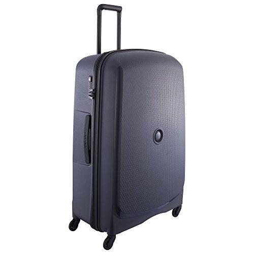 Delsey Paris Belmont maleta, antracita (antracita) - 384082101