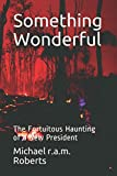 Something Wonderful: The Fortuitous Haunting of a New President