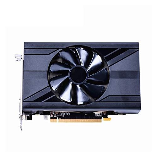 Tarjeta Grafica Drisktop Computer Graphics Fit For Sapphire Radeon RX 470 4GB Tarjeta De Gráficos GPU AMD RX 470D RX470 Tarjetas De Video Tarjeta De Gaming Graphics