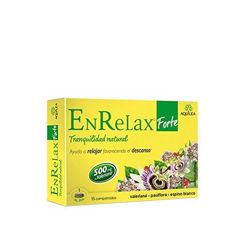 URIACH Enrelax Forte - 15 Comprimidos