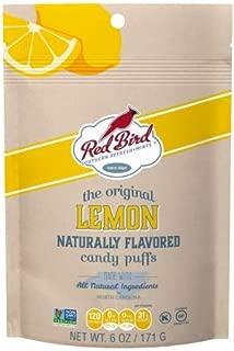 mini lemon baking chips