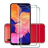 Best Glass Screen Protector Galaxy S5s - AOKUMA Samsung Galaxy A10 Tempered Glass Screen Protector Review