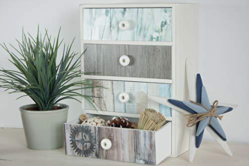 d-c-fix 346-0644 Decorative Self-Adhesive Film, Beach Wood, 17 x 78 Roll