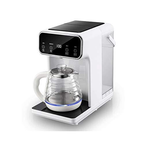 Sdesign Mini 3.8L Instant Hot Dispenser Water,Hot Cup Hot Water Dispenser with Variable Dispense, Countertop Mini Drinking Holder Water Bottle Dispensers